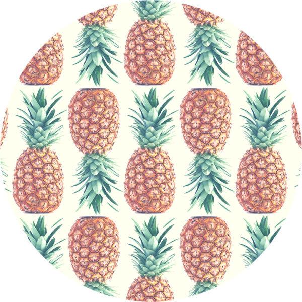 Pineapple-Pattern