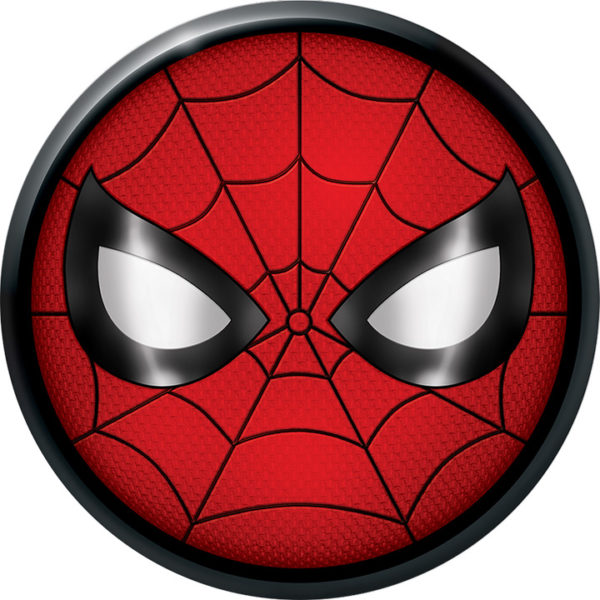 SpidermanIcon_front