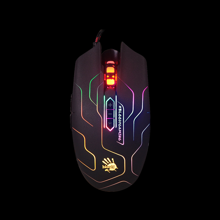 Bloody Q80 Gaming Mouse - Maze -  - Q80