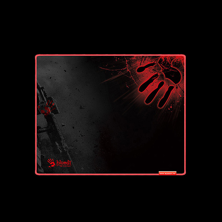 Bloody B-080S Gaming Mouse Pad - - B-080S