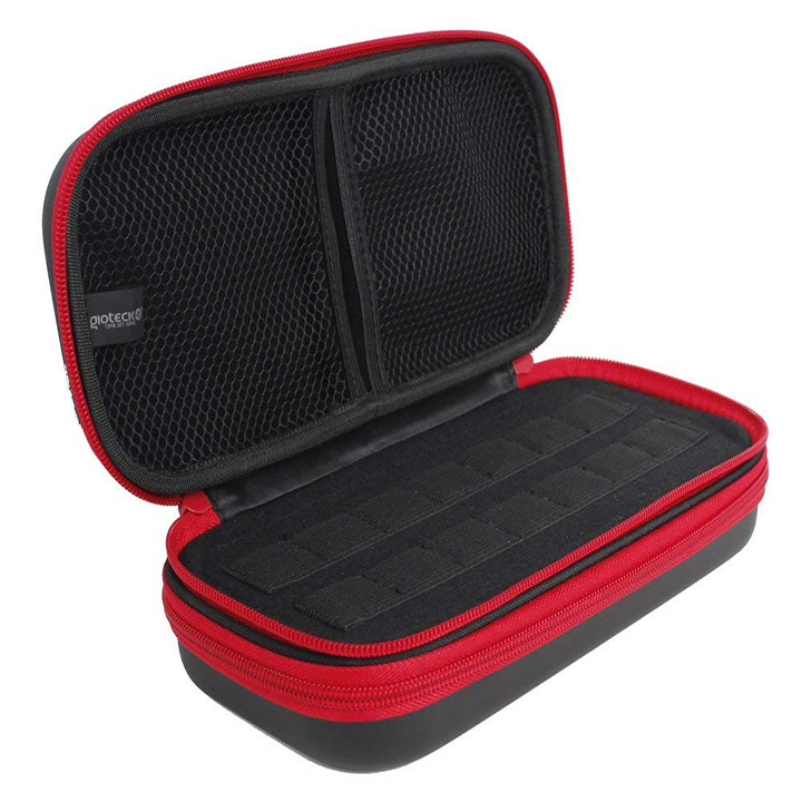 Gioteck Premium Storage Case - - G01035