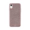 Puro Shine Θήκη για iPhone XR - Ροζ Χρυσό - - IPCX61SHINEGOLD