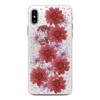 Puro Θήκη Hippie Chic για iPhone Xs Max - Κόκκινο - - IPCX65ICONDKBLUE