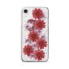 Puro Θήκη Hippie Chic για iPhone XR - Κόκκινο - - IPCX61HIPPIEC4VIO