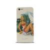 Θήκη Vespa Beach για iPhone 5/5S - Άσπρο - - VEHCP5BI