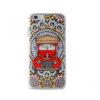Puro Θήκη Happiness Car για iPhone 6/6S - Κόκκινο - - HPPCVIAJANTEL