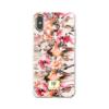 Richmond Finch | Θήκη Marble Flower για iPhone X/XS - - RFX-014