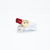 Richmond Finch | Lipstick Powerbank - White Marble - - CWTYPE-114