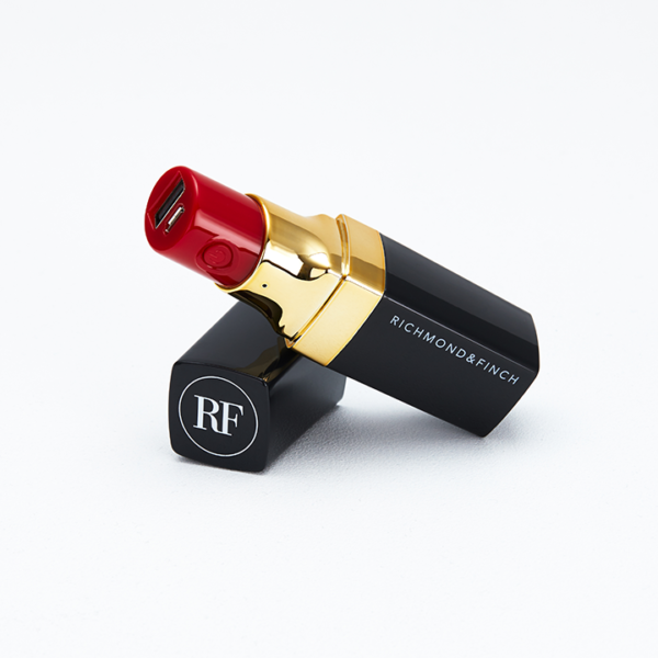 Richmond Finch | Lipstick Powerbank