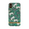 Richmond Finch | Θήκη Green Leopard για iPhone X/XS - - RF678-0011