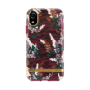 Richmond Finch | Θήκη Floral Zebra για iPhone XR - - IPX-309