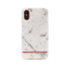 Richmond Finch | Θήκη White Marble για iPhone X/XS - - IPX-202
