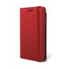 Moleskine Θήκη Book για iPhone 6/6S - Κόκκινο - - MOFLBKP6LBL