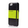 Moleskine Θήκη Notebook για iPhone 6/6S - Πράσινο - - MOHCP6DLRE