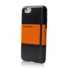 Moleskine Θήκη Notebook για iPhone 6/6S - Πορτοκαλί - - MOHCP6MAP