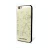 Moleskine Θήκη Map για iPhone 6/6S - Μπεζ -  - MOHCP6HSTOR