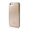 Moleskine Θήκη Brushed Metal για iPhone 7/8 - Χρυσό -  - MOHCP7DLBL