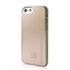 Moleskine Θήκη Brushed Metal για iPhone Plus (7/8) - Χρυσό - - MOHCP7DLPU