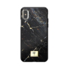 Richmond Finch | Θήκη Black Marble για iPhone X/XS - - RFX-015