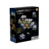Light STAX Puzzle Dinosaur Edition - - LS-M04007