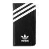 Θήκη Bookstyle Adidas για Galaxy S5 - Μαύρο - - 18113