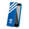Θήκη Adidas Bookstyle για iPhone 5/5s - Μπλε -  - 16520