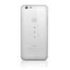 White Diamond Θήκη Crystal Trinity Gold για iPhone 6/6S - Διάφανο - - 1310TRI65