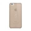 White Diamond Θήκη Crystal Trinity για iPhone 6/6S - Χρυσό - - 1310TRI6