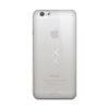 Θήκη White Diamond Crystal Trinity για iPhone 6/6S - Διάφανο - - 1310TRI56