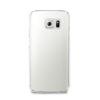 Puro Crystal Θήκη για Galaxy S6 Edge - Διάφανο - - SGS6BOOKCCRYBLK
