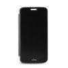 Puro Bookstyle Θήκη για Galaxy S6 - Μαύρο - - 18113