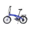 E-Bike Skateflash Pro - - S9WHT