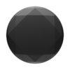 PopGrips Metallic Diamond Black - - 800549