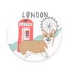 PopGrips London - - 801020