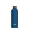 Puro Hot Cold Bottle 500ml - Σκούρο Μπλε - - WB500DW1FCS