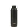Puro Hot Cold Matt Bottle 500ml - Μαύρο - - WB500DW2BLUE