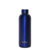 Puro Hot Cold Matt Bottle 500ml - Μπλε - - WB500DW2BLK