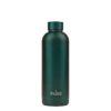 Puro Hot Cold Matt Bottle 500ml - Πράσινο - - WB500DW2RED