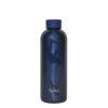 Puro Hot Cold Stripe Bottle 500ml - Σκούρο Μπλε - - WB500OPTICDW2BLK