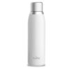 Puro Smart Bottle Double Wall 500ml Θερμός - Άσπρο - - WB500SMART1BLK