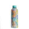 Puro Hot Cold Paint Bottle 500ml - Γαλάζιο - - WB500STREETDW1BLK