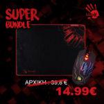 Super-bundle