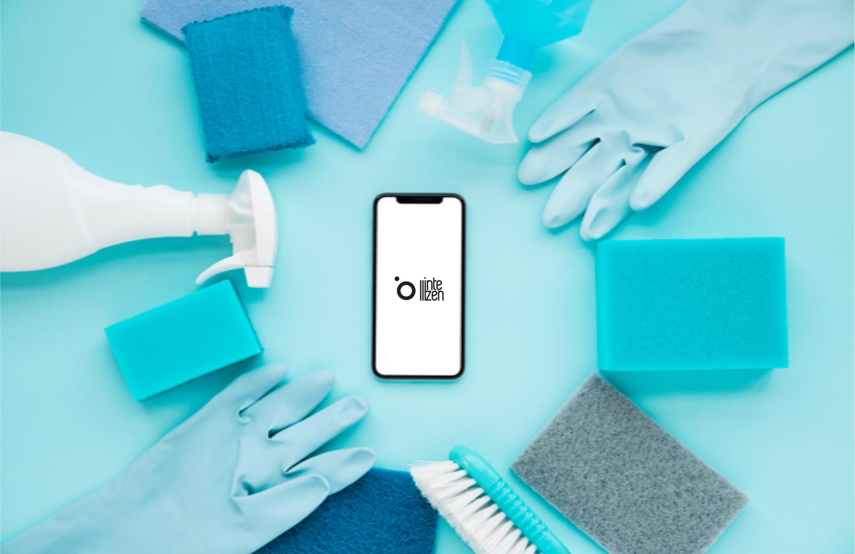 4 βασικοί κανόνες για τον καθαρισμό των συσκευών με οθόνη ή πληκτρολόγιο  - -