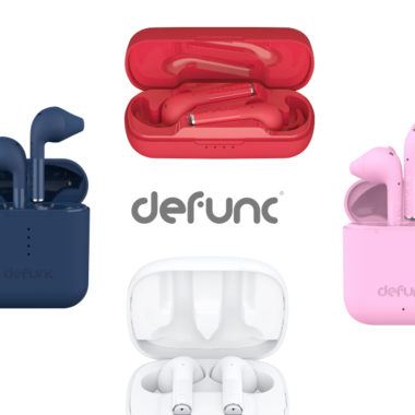 Ποια Wireless ακουστικά Defunc να επιλέξω;
