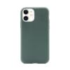 PURO ECO Θήκη για iPhone 11 - Πράσινο - - IPCX6119ECO1BLK