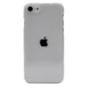PURO ECO Θήκη για iPhone 6/6S/7/8/SE 2020 - Διάφανο - - IPCX6119ECO1BLK