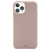 PURO ECO Θήκη για iPhone 11 Pro - Ροζ - - IPC747ECO2TR