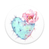 PopSockets Succulent Heart - - 800496