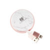 Richmond & Finch Lightning to USB Cable - White Marble - - CUSBCUSBC2MTWHI
