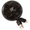 Richmond & Finch Lightning to USB Cable 90cm - Camouflage - - CWUSB-114